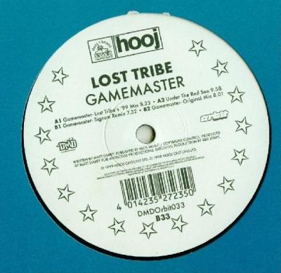 Lost Tribe:Gamemaster Lyrics | LyricWiki | FANDOM powered ...